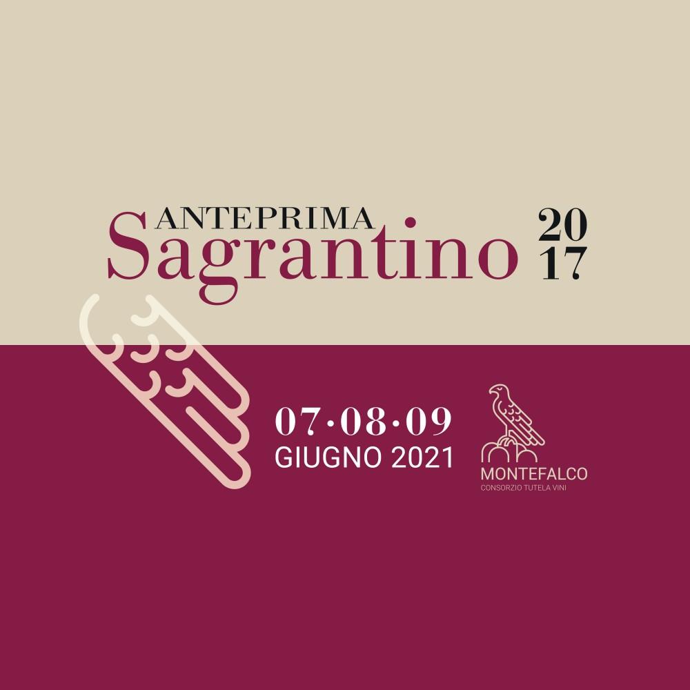 Anteprima Sagrantino, dal 7 al 9 giugno a Montefalco (PG) si presenta l'annata 2017 di Montefalco Sagrantino Docg