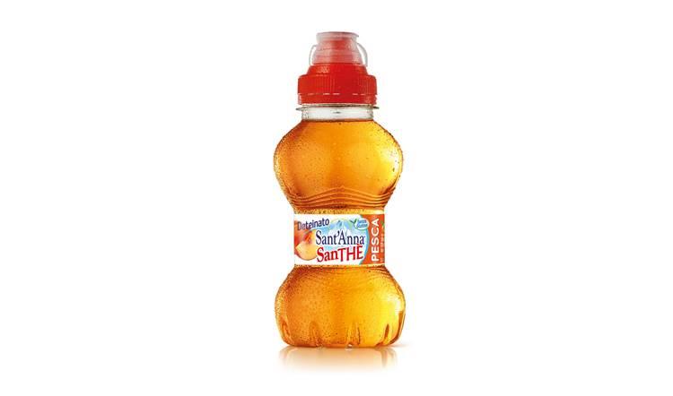 SanTHÈ Sant'Anna, il tè freddo buono e naturale per l'estate