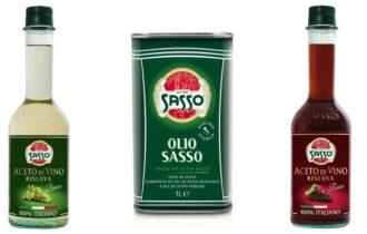 Olio Sasso e Aceto Sasso Riserva: un'estate all'insegna del benessere sano e gustoso