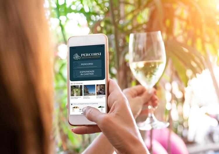 Consorzio Tutela vini d'Abruzzo punta sulle esperienze enoturistiche d'autore