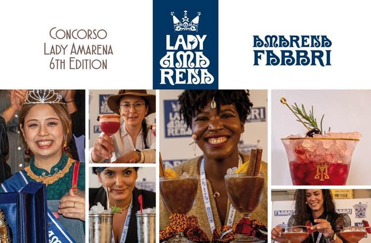 Lady Amarena 2021, riparte il concorso internazionale dedicato alle donne dello shaker