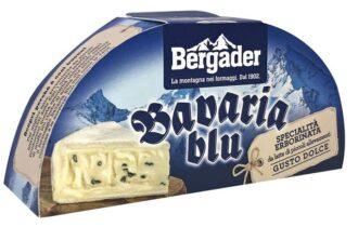 Una torta salata estiva con Bavaria Blu Bergader