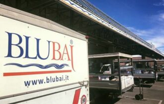 BLUBAI e la nuova App umanistica del settore HO.RE.CA.