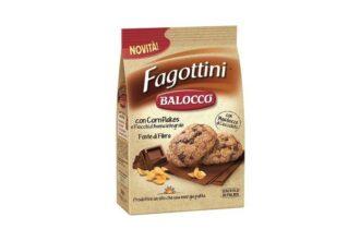 Fagottini Balocco, l'integrale per una colazione speciale
