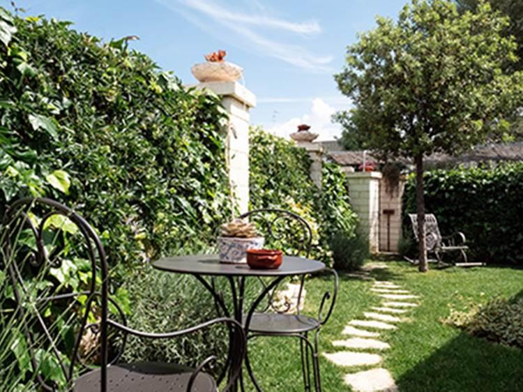 Basilicata, la mia vacanza è SLOW a Borgo San Gaetano di Bernalda