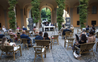 CLIP – CONCORSO LIRICO INTERNAZIONALE PORTOFINO 2021 – Presentazione a Milano