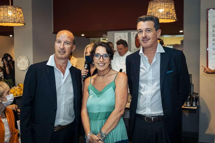 Riso Gallo e Rossopomodoro: una partnership d'eccellenza nel settore della ristorazione