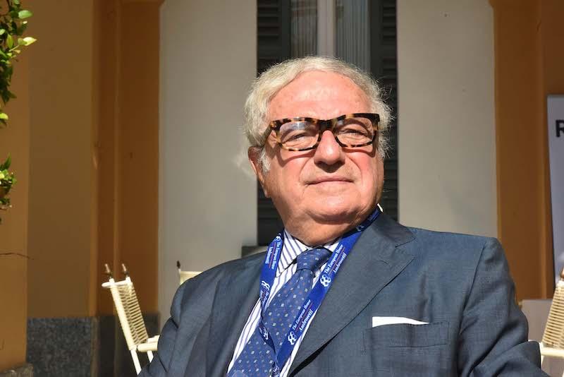 Se il futuro dell'Italia è in Europa…  il futuro dell'Europa è in Italia