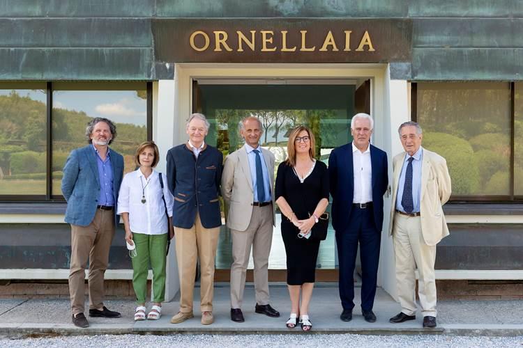 Vino di eccellenza: con nuovi investimenti a Bolgheri riparte enoturismo di qualità in Toscana e in Italia