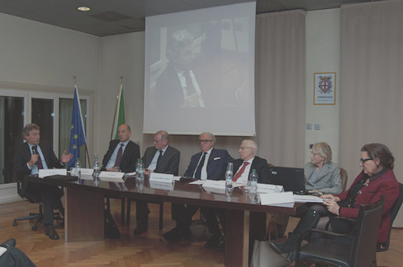 Assemblea generale dei Soci di Assoedilizia , luglio 2021. Relazione per l'anno 2020
