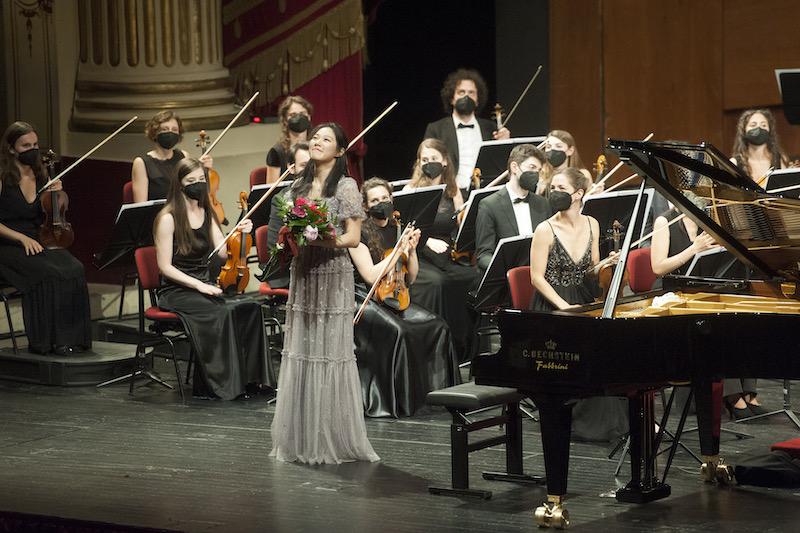 Concorso musicale internazionale. PREMIO ANTONIO MORMONE – Piam pianoforte – Concerto finale e Cerimonia di premiazione