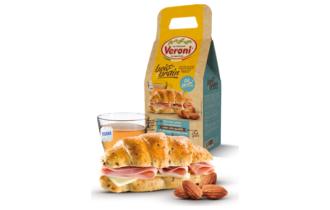 Veroni Salumi lancia la colazione salata BrioBrain