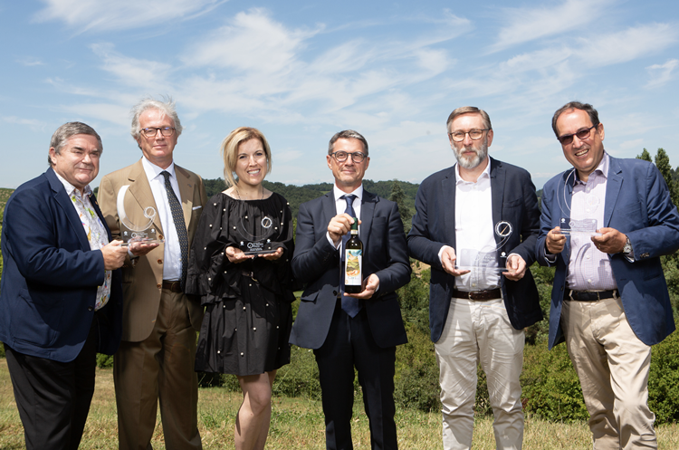 A Banfi il Premio Gavi La Buona Italia 2021