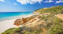 PULA, LE SPIAGGE CARAIBICHE DELLA SARDEGNA SPOPOLANO SU INSTAGRAM (GRAZIE A TEMPTATION ISLAND E AI SURFISTI) – #pula