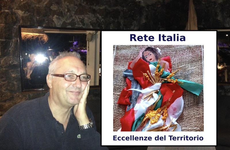 Rete Italia Eccellenze del Territorio – Intervista a Giampietro Comolli neo Presidente del Comitato Tecnico Scientifico Operativo