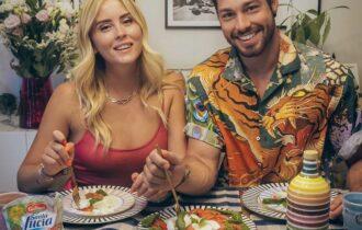 Galbani rilancia la gamma 'i Leggeri' con una campagna di influencer marketing per un'estate di gusto