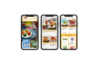 Galbani rinnova il sito web strizzando l'occhio agli chef di tutti i giorni sempre in cerca di nuove ricette