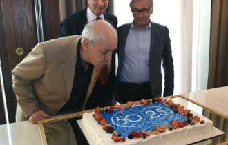 50° anniversario Consorzio e il 25° DOP Salumi Piacentini