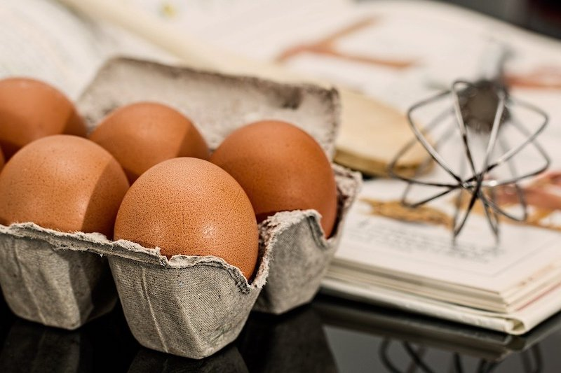 Ricette creative di pietanze e cibi da cucinare in modo semplice e veloce