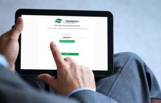 Uno di successo per il portale fornitori merce di Pam Panorama
