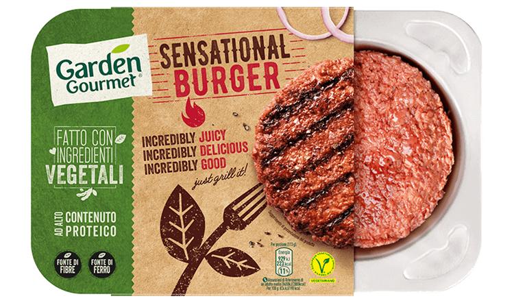 Le gustose alternative alla carne firmate Garden Gourmet per la calda estate italiana
