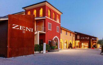 Zeni1870 lancia il Museo del Vino Multimediale
