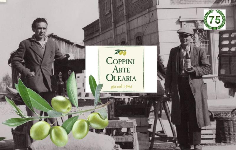 Coppini Arte Olearia compie 75 anni. Un successo tutto italiano, costruito tutto in famiglia