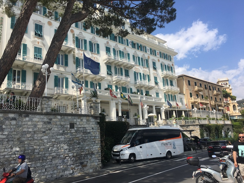 G20 – Santa Margherita Ligure: Polemiche sui disagi causati