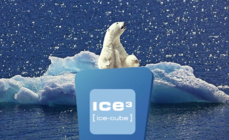 CIBUS 2021: ICE CUBE CON ZHERO, IL GHIACCIO AROMATIZZATO CHE RIVOLUZIONA IL MONDO DEI DRINK