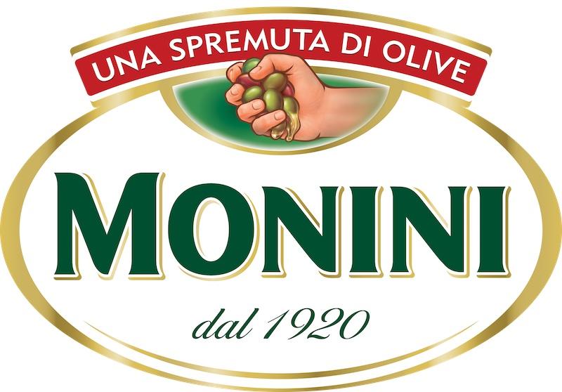 Espositori Cibus 2021: Monini … Origine, tracciabilità e qualità superiore certificata in bottiglia