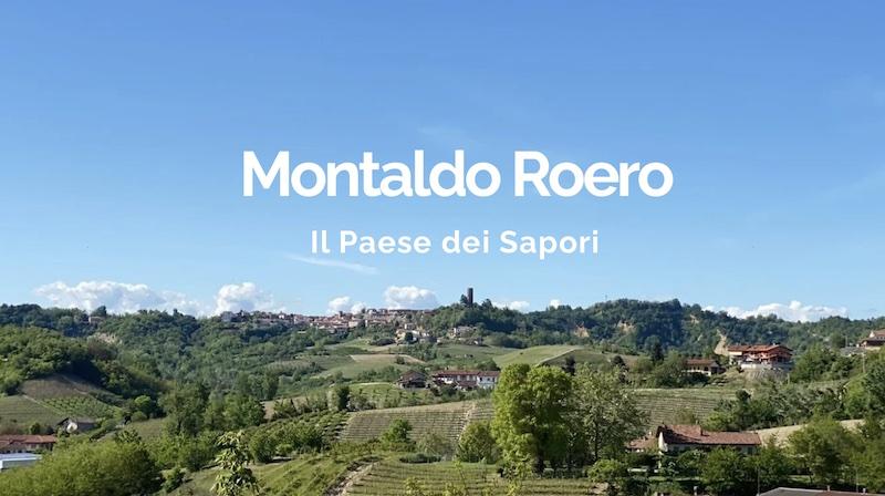 Il Ponte dei Sapori, 3 giorni di Festa a Montaldo Roero, fine agosto 2021