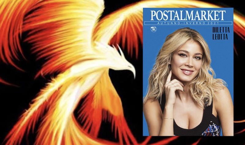 POSTALMARKET, SOLD OUT LA PRIMA OFFERTA DEL CATALOGO – La rinascita dell'Araba Fenice delle vendite a catalogo… ora on line