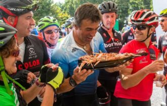 Prosecco Cycling è anche grand tour gourmet