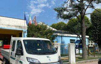 Scuole d'infanzia a prova di sisma, al via i lavori di adeguamento dell'Isola del Tesoro di Dolo (VE)