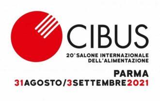 Cibus apre martedì: il programma