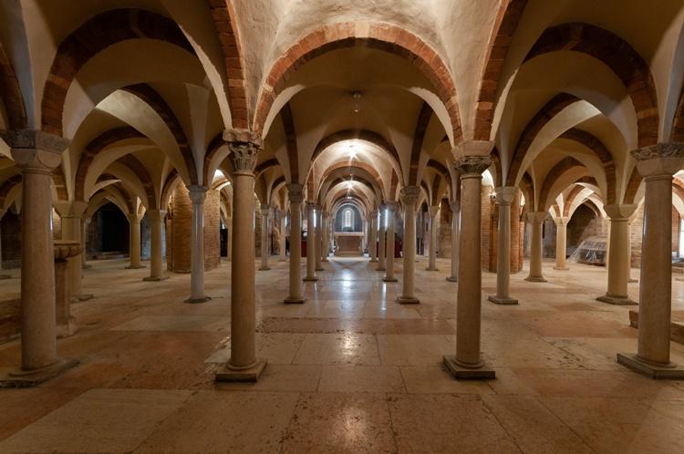 """In autunno torna """"Monasteri Aperti"""" in Emilia-Romagna: tra fine settembre e ottobre 2 weekend di visite a più di 60 tra luoghi e cammini sacri"""