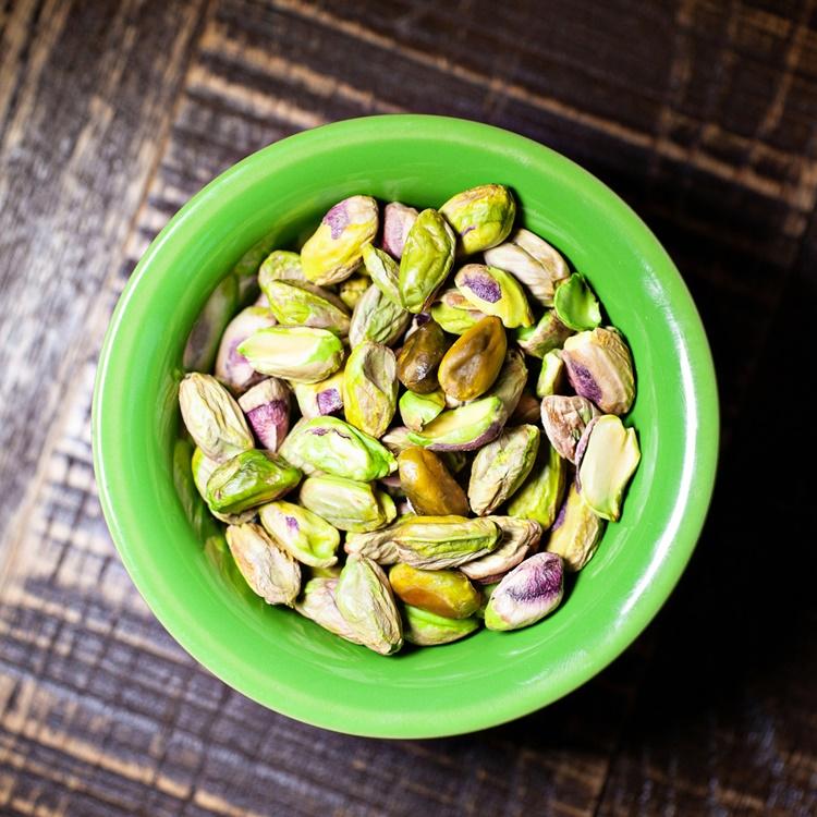 Back to Routine: quasi 1 italiano su 2 sceglie i pistacchi come snack spezzafame
