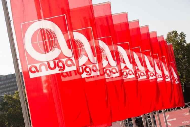 Ottima accoglienza per Anuga 2021