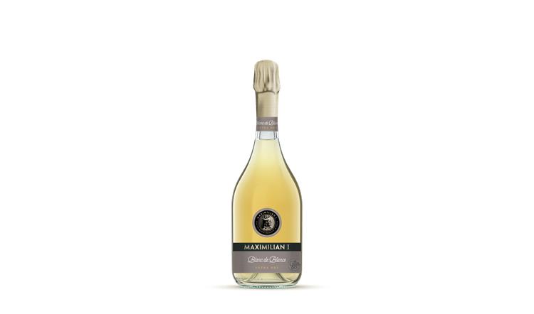 Maximilian I Blanc de Blancs, uno spumante Extra Dry perfetto per ogni occasione
