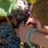 Cupertinum, la vendemmia in Salento, è una gioia anche per i bambini ciechi