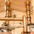 Distilleria Pisoni presenta la novità 2021: il Gin 7 Laghi®