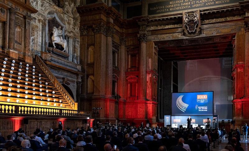 Food Summit 2021: sostenibilità ed eCommerce le sfide del futuro dell'Agroalimentare italiano