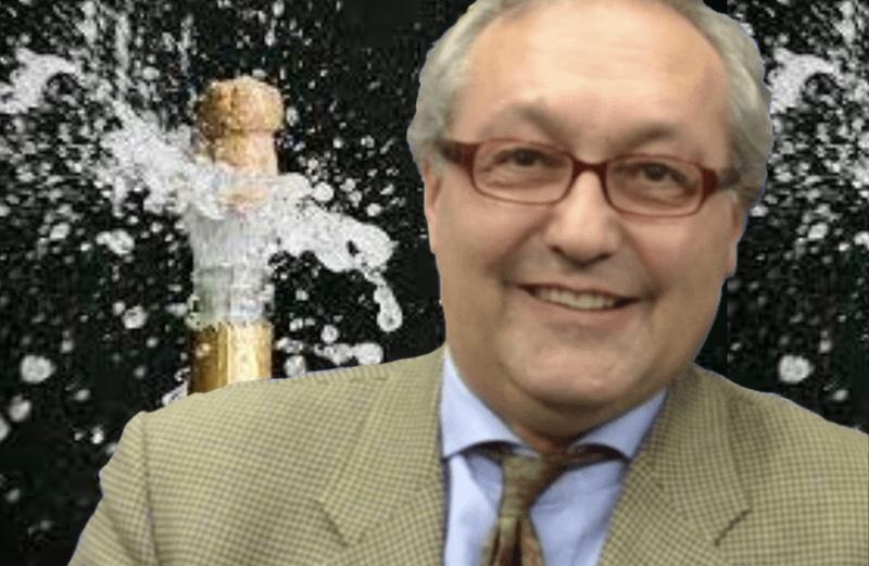 Settembre 2021, Campionato del mondo di bollicine: intervista a Giampietro Comolli, relatore alla Challenge Internazionale Euposia