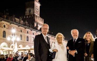 """PREMIO ETTA E PAOLO LIMITI – Omaggio a Puccini: """"Gianni Schicchi"""" in piazza Ducale a Vigevano"""