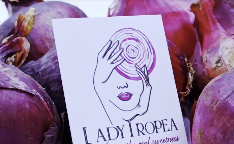 La Boutique della Cipolla Rossa di Tropea – Lady Tropea, eccellenze a casa tua