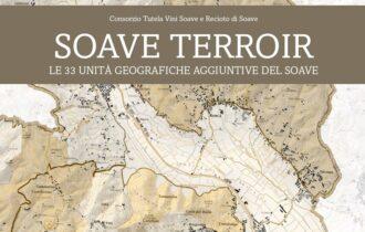 Soave Terroir: il libro del Soave vince la menzione speciale OIV