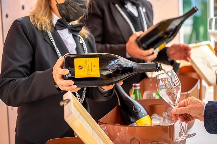 Celebra 10 anni il Wine Center della Cantina Produttori di Valdobbiadene