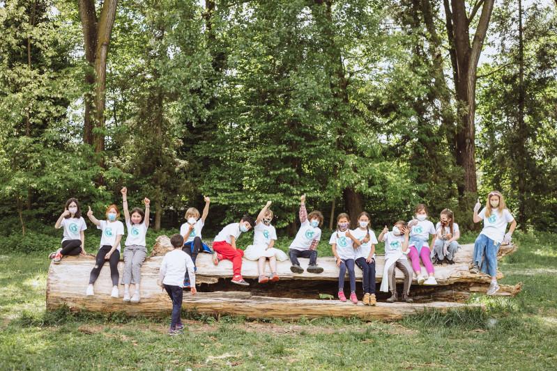 """Sabato 9 ottobre il flash mob di Clean the Planet """"Puliamo insieme il Po!"""""""
