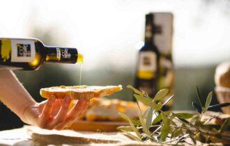 L'olio Garda Dop ospite a Caseus Veneti 2021