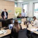 OlivYou apre il proprio portale all'estero: in crescita nei Paesi dell'UE l'interesse per l'olio extravergine di oliva italiano di qualità